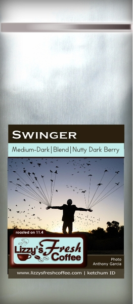 SWINGER-12 OZ