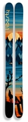 Liberty Origin freeride ski