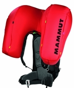 Mammut Ride Protection Airbag Pack 22 Liter