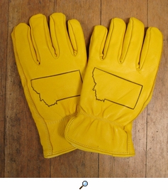Montana Work Gloves