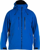 Trew Cosmic ski jacket