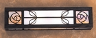 18 inch Saint Clair Light Bar by Arroyo Craftsman