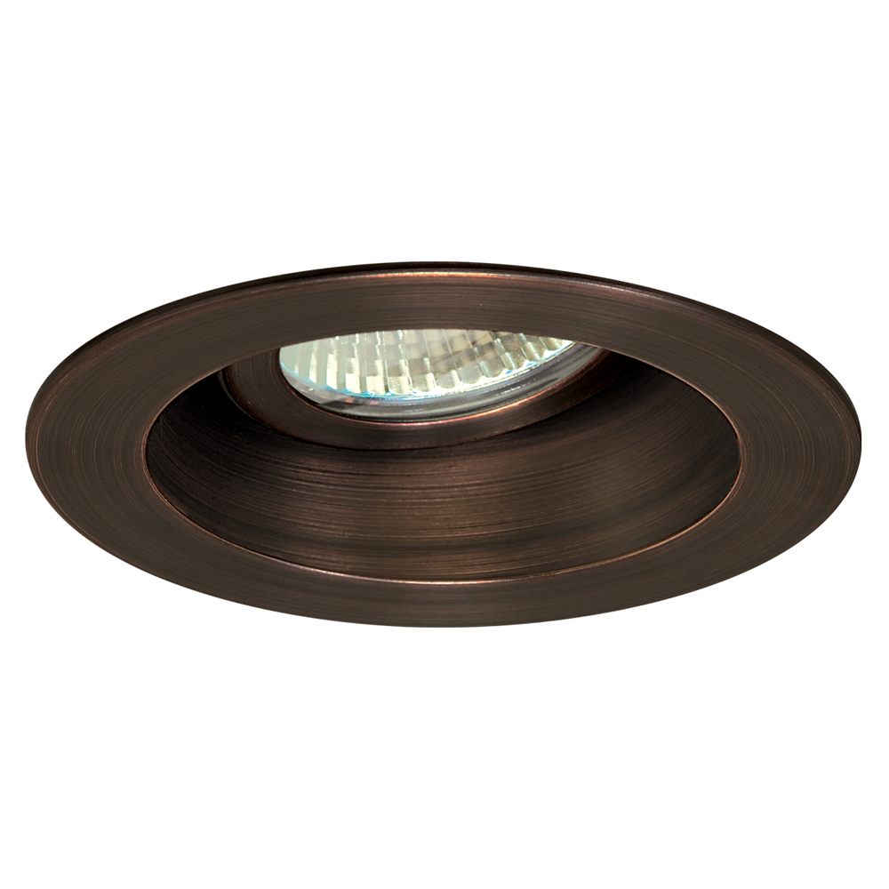 inch recessed trim reflector with ring by nora lighting nl 3312. Black Bedroom Furniture Sets. Home Design Ideas