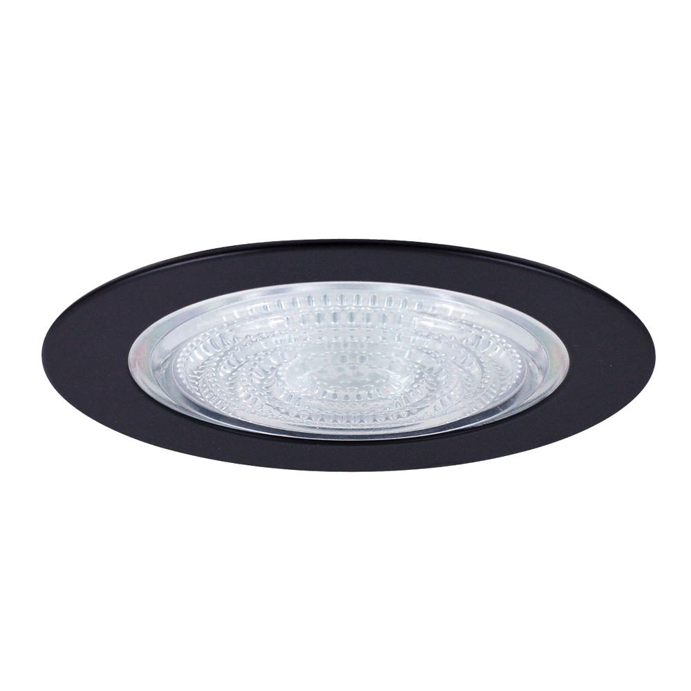 4 Inch Recessed Trim Fresnel Lens Reflector And Ring By Nora Lighting NTS 4223