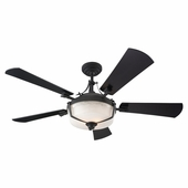 "52"" 59th Street Ceiling Fan"