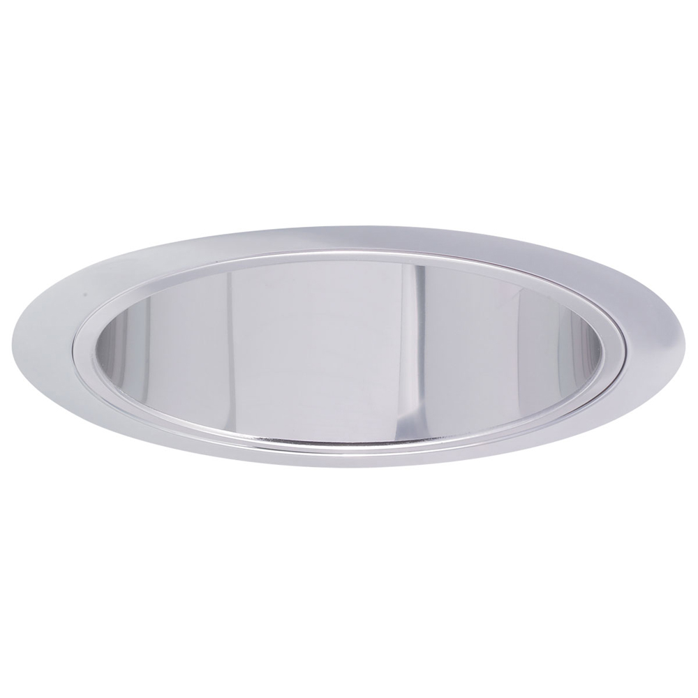 6 Inch Recessed Trim Reflector With Ring By Nora Lighting NTS 31