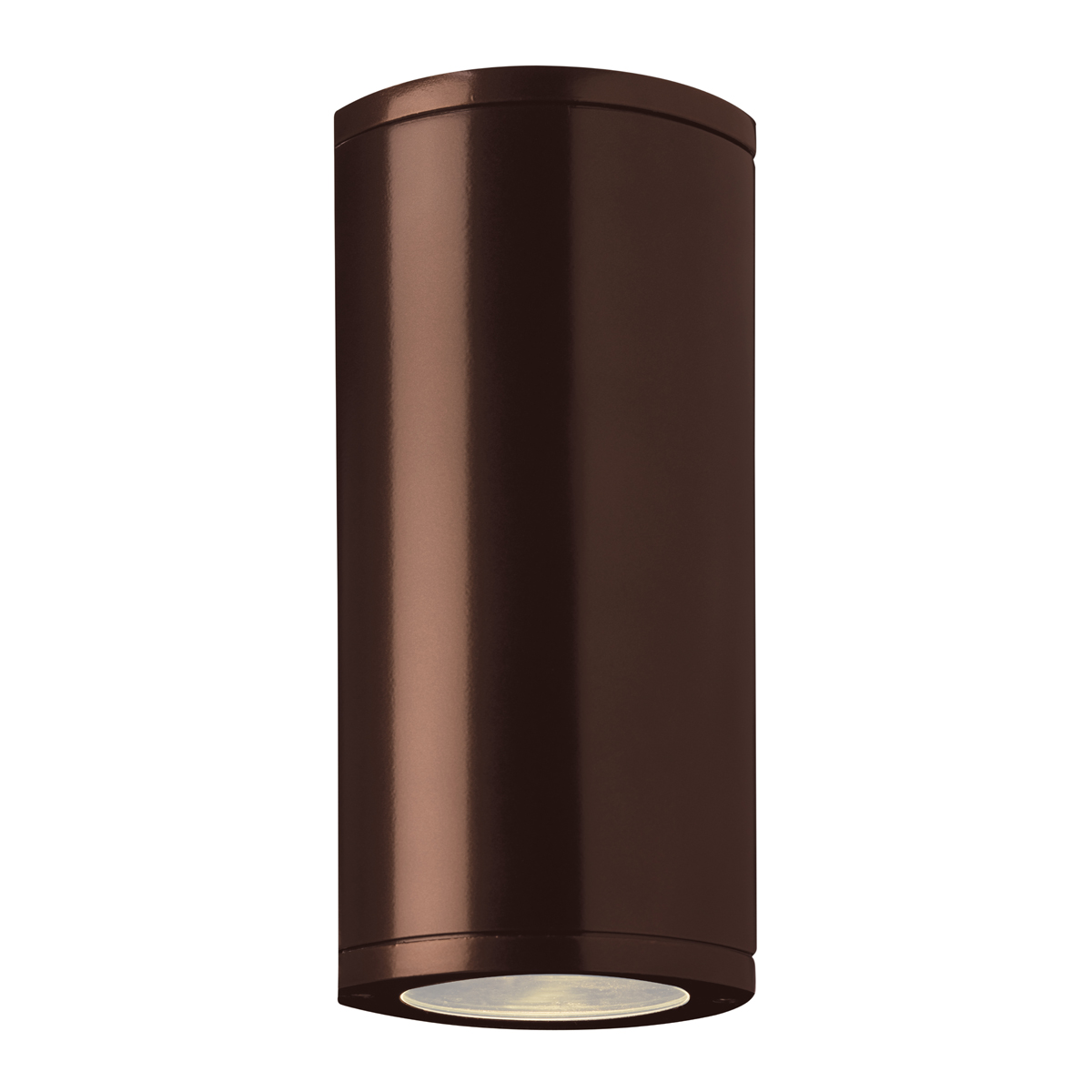 Access Lighting 20389MG Trident 14 Inch Wall Washer Shown In Bronze