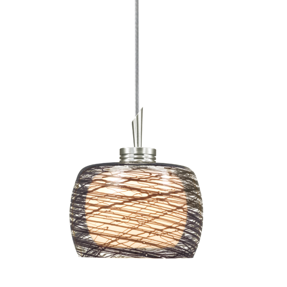 Jesco Lighting QAP115 Ally Quick Adapt Low Voltage Pendant