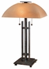 Minka Lavery (10352-357) Lineage 2 Light Table Lamp