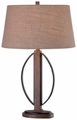 Ambience by Minka (12415-0) Table Lamp