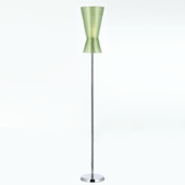 angelo:HOME Collection (8583-FL) Aimee 1 Light Floor Lamp by AF Lighting
