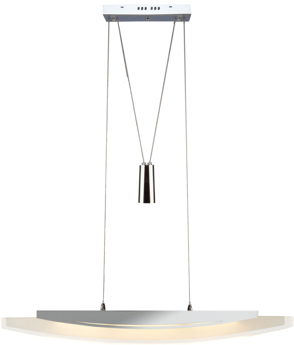 Artcraft Lighting AC7065 Pendulum 31 Inch Adjustable LED