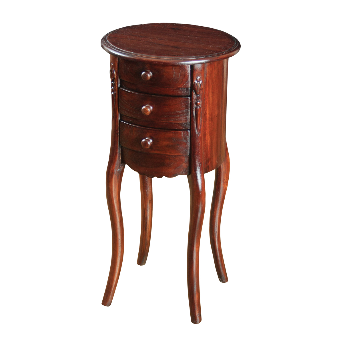Sterling Industries 6500804 Freson Side Table