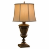 Broderick Collection Table Lamp from Murray Feiss Lighting -9770
