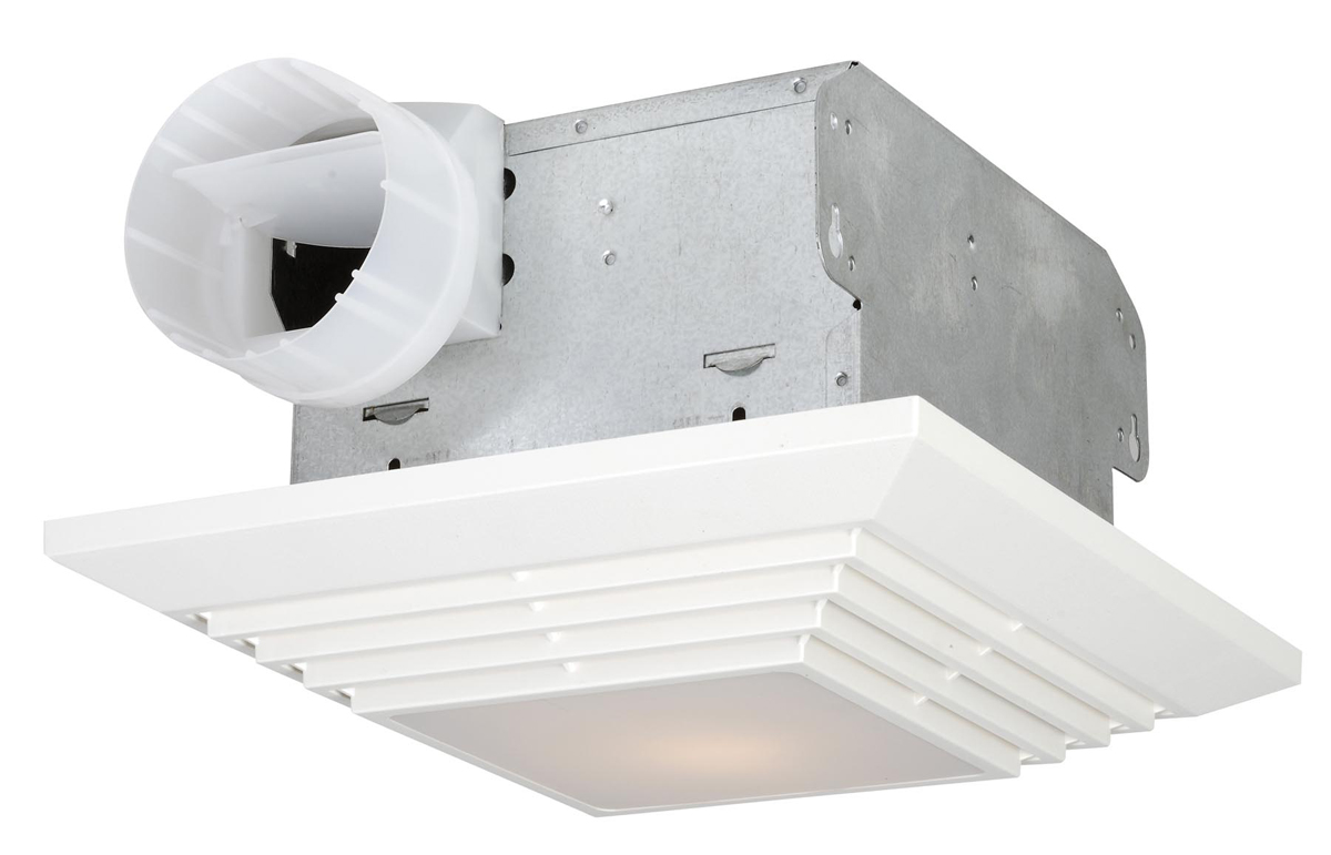Bathroom Light Vent Exhaust Fans Lighting Fixtures Lights And Home Lighting