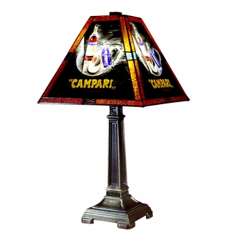 Campari Handale Table Lamp From Dale Tiffany - 10284-958