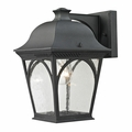 Cornerstone Outdoor Wall Sconces
