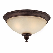 Capital Lighting (2273) Hill House 13 Inch Ceiling Mount