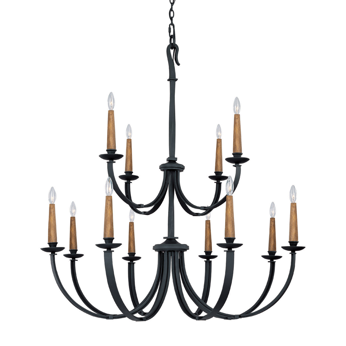 Capital lighting chandelier in capitallighting4780celine16lightchandelier4