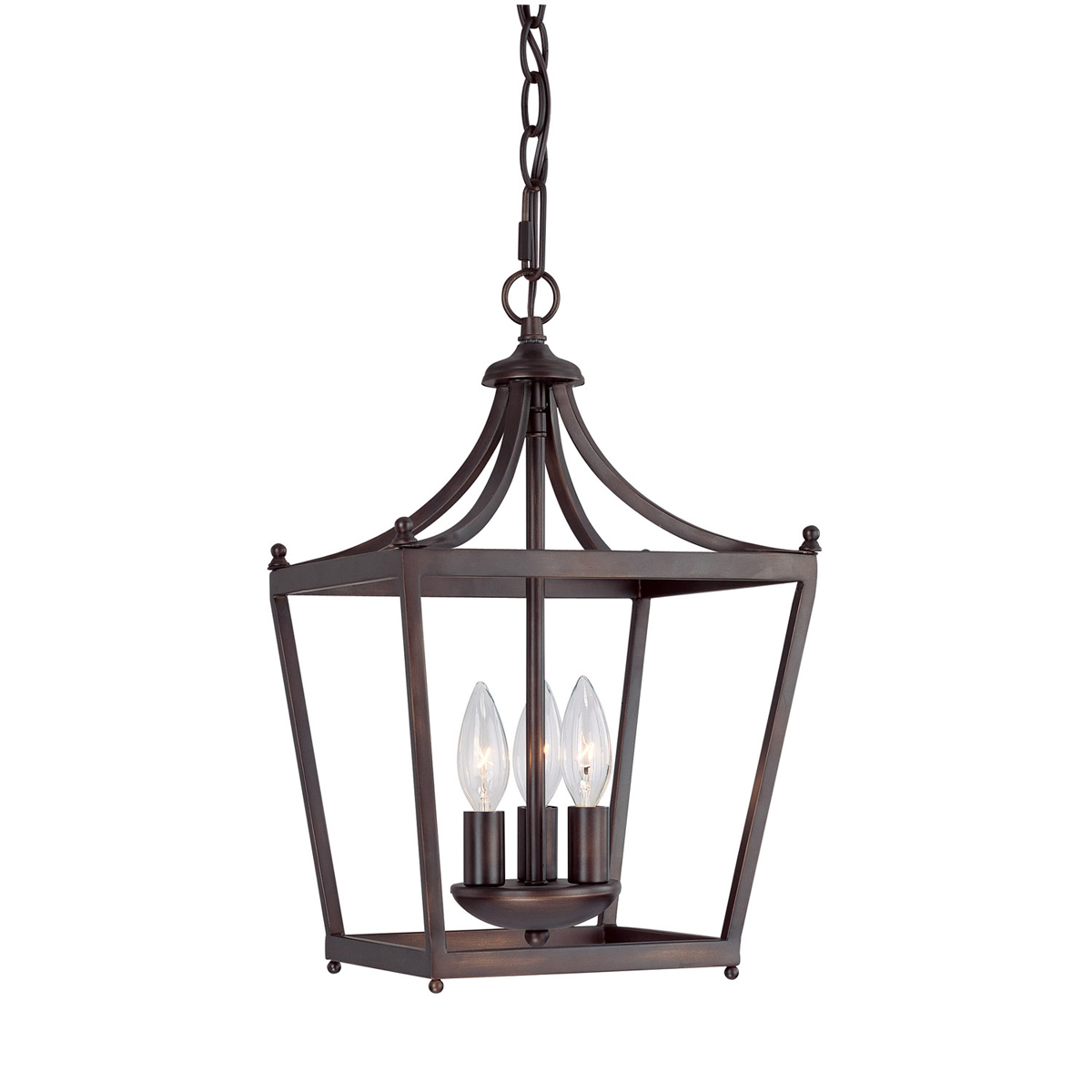 Capital Lighting 4036 Stanton 3 Light Foyer Fixture