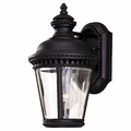 Black Outdoor Wall Sconces