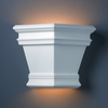 Justice Design (CER-1411) Americana Wall Sconce from the Ambiance Collection