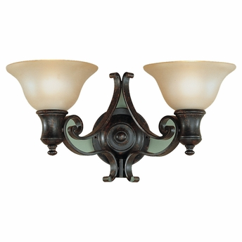Cervantes Collection Vanity Strip from Murray Feiss Lighting -VS9202
