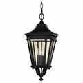 Black Outdoor Hanging Lights