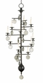 Currey & Company Chandeliers