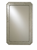 Currey & Company (4203) Antiqued Wall Mirror