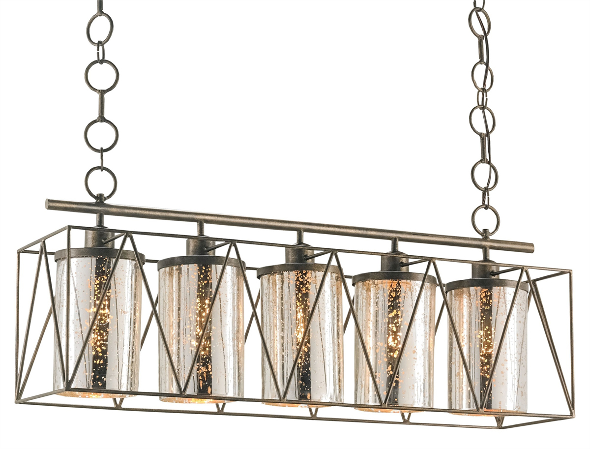 Currey u0026 Company Pendant Lights - Lighting Fixtures, Lights, and Home  Lighting