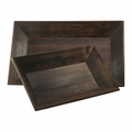 Decorative Baskets And Trays