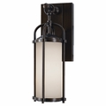Contemporary Outdoor Wall Sconces