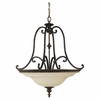 Murray Feiss (F2222) Drawing Room 27 Inch Pendant