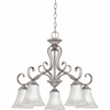 Duchess Chandelier From Quoizel Lighting - DH5105AN