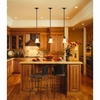 Duchess- European Style Duchess Mini Pendants In Palladian Bronze Finish From Quoizel Lighting- DH1506PN