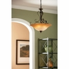 Duchess- European Style Duchess Pendant In Palladian Bronze Finish From Quoizel Lighting- DH2820PN