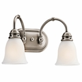 Kichler Bath Vanity Lights