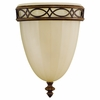 Murray Feiss (WB1288) Drawing Room 1 Light Sconce