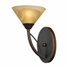 ELK Lighting (7640/1) Elysburg 1-Light Wall Sconce