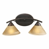 ELK Lighting (7641/2) Elysburg 2-Light Bathbar