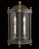 Fine Art Lamps Beekman Place Outdoor Coupe 9187565081ST