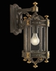 Fine Art Lamps Beekman Place Outdoor Wall Mount 9187564581ST