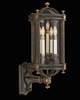Fine Art Lamps Beekman Place Outdoor Wall Mount 9187564781ST