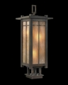 Contemporary Outdoor Post Lights