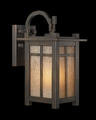 Bronze Outdoor Wall Sconces