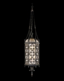 Fine Art Outdoor Hanging Lights