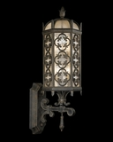 Fine Art Outdoor Wall Sconces