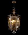 Tropical Pendant Lighting