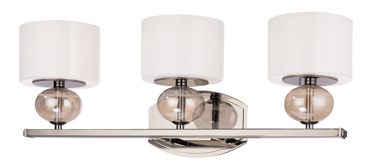 troy lighting b2853 fizz 3 light wall bath vanity